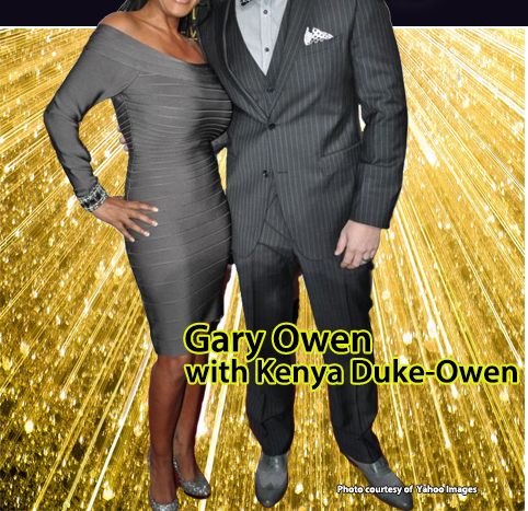 Gary Owen With Kenya Duke Owen The Ferguson Report On Relationships Compatibility She was born on 26th. the ferguson report relationship profiles of celebrities and everyone who has a story